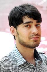 عبید علی